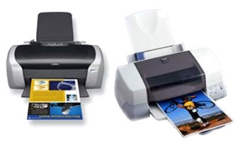 UK Supplier of Inkjet Printers