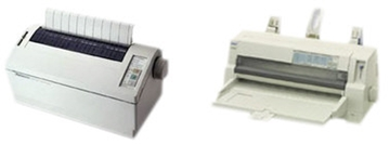 UK Supplier of Impact Printers