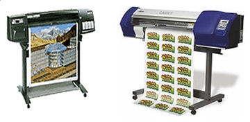 UK Supplier of Large Format Printers