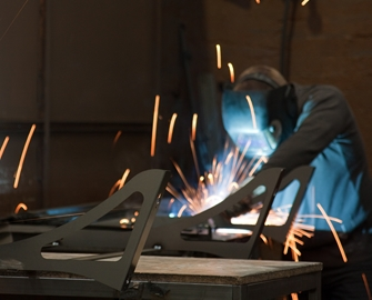 State Of The Art Subcontract Welding Service