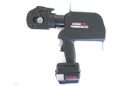 LIC-S524 Battery Operated Cutter For Construction Industries