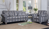 Alstons Cambridge Seater And 1 Chair