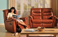 Celebrity Cotswold Leather