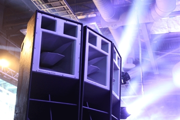 Audio Visual Hire For Large Venues In Leeds