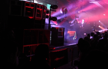 Audio Visual Hire For Large Venues In Sheffield