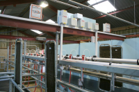 Dairy Milking equipment supplier