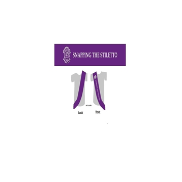 Snappy Sashes for Conferences and Events