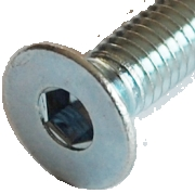Countersunk Bolt Furniture Connector Suppliers