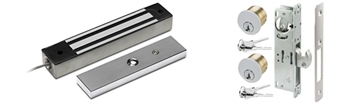 Mechanical Lock Services For Office Buildings In Nottingham