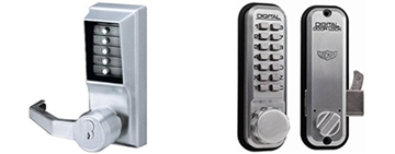 Fire Standard Digital Lock Solutions For Commercial Buildings