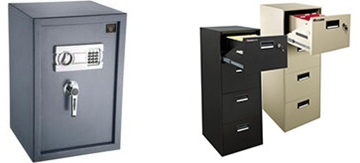 Office Safes Locksmith Solution In Leicester