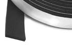 Adhesive Backed Expanded Neoprene - Strip