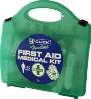10 Person Trader First Aid Kit CFAT10