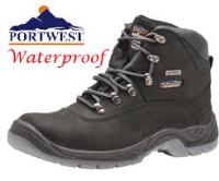 Portwest FW57 Steelite All Weather Safety Boot S3