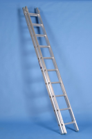 Double Extension Ladders - TDD