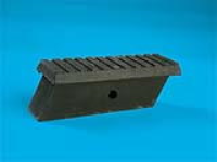 Front Step Foot - Single Hole