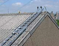 Double Roof Ladder - D.ARL