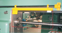 safety devices for milling machines FR