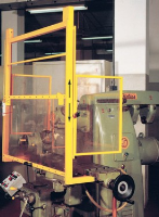 safety devices for milling machines FV