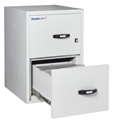Filing Cabinets 1 Hour Test With Fire Protection