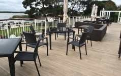 Balcony Decking and Roof Terrace Flooring