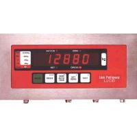 Ian Fellows Lucid stainless steel weighing indicator IP66