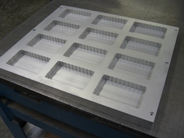 Resin Vacuum Forming Specialists
