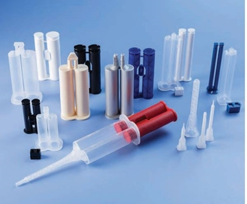 Do-it-Yourself syringes