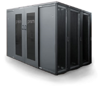 Data Centre Cold Aisle Containment Solutions