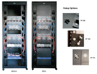 Rapid Blanking Airflow Management Solutions