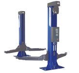 Electro-Hydraulic Two Post Carlifts