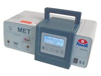 Compact Emission Testers