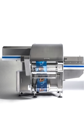 Automac 75 & Automac 95 Fresh Food Packaging Machine Solutions
