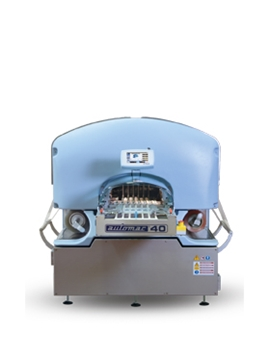 Automac 40 Fresh Food Packaging Machine Solutions