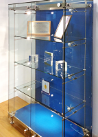 Glass Trophy Display Cabinets