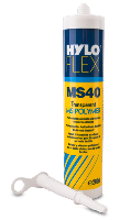 Flexible Sealant MS Polymers