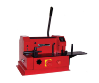 Bench Mount Cut Off and Hose Skiving Machines