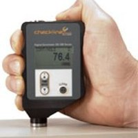 DD-300 Digital Durometer (with certification)
