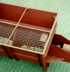 Industrial Dust Collection Installation Equipment