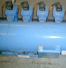 Industrial Gas cleaning Equipment Installers