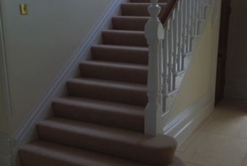 Cut String Staircase Manufacturer