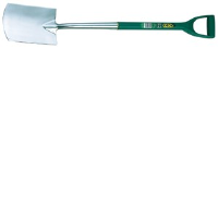 5142 Stainless Steel Digging Spade 1040mm G5142