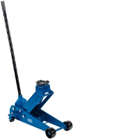 Draper 59300 3 Tonne Heavy Duty Garage Trolley Jack