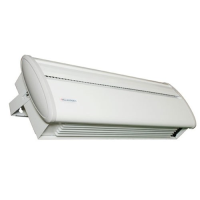 Consort Claudgen HE8326 6kW Air Curtain