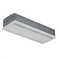 Consort Claudgen HE8409 9kW, 1182mm Wide Commercial Recessed Air Curtain