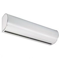 Consort Claudgen HE8360 18kW 2138mm Wide Commercial Air Curtain