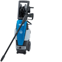 Draper 14432 1900w 230 Volt Pressure Washer With Total Stop Feature