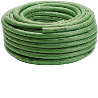 Draper 48675 30 Metre x 12mm Anti-Kink Watering Hose In Green