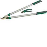 Draper 14318 Lever Action 635mm Bypass Loppers And Bypass Secateur Set