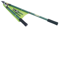 Draper 68255 Telescopic Lever Action Bypass Loppers And Secateur Set